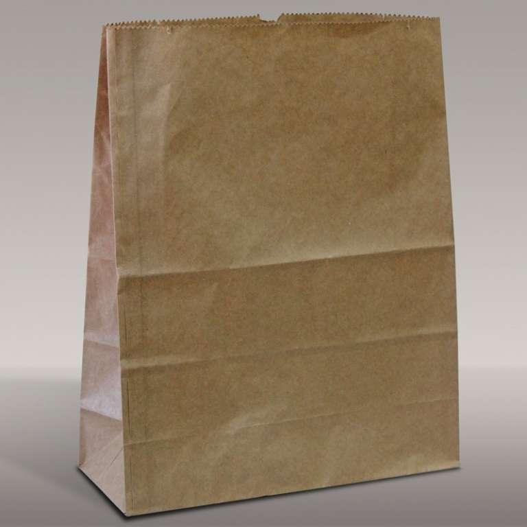 AGENFLEX - SACO DELIVERY SOS  P  23X34X15 KR LISO FOOD - UN