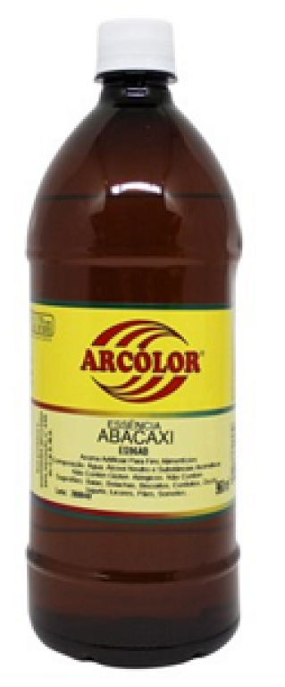 ARCOLOR - ESSENCIA AL. ABACAXI 960ML - UN