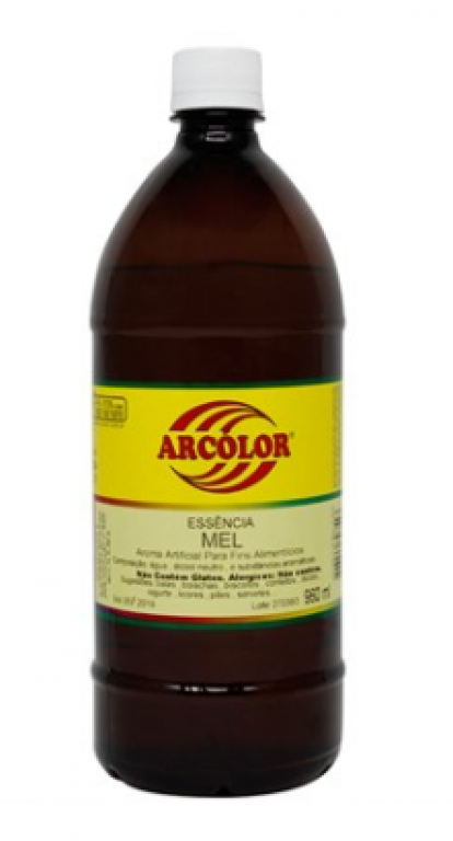 ARCOLOR - ESSENCIA AL. MEL 960ML - UN