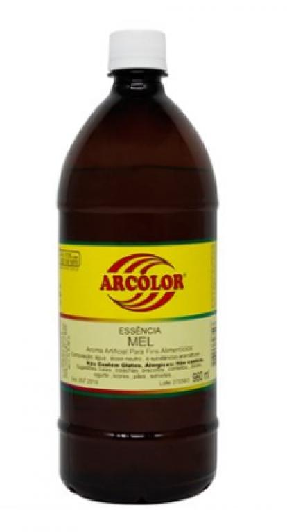 ARCOLOR - ESSENCIA AL. MEL 960ML - UN