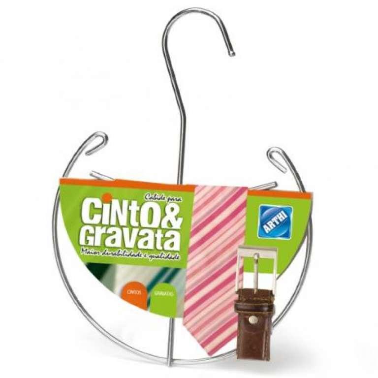 ARTHI - CABIDE CINTO E GRAVATA