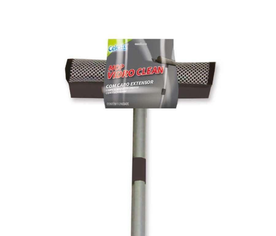 CELESTE - MOP VIDRO CLEAN (CLT-701) - UN