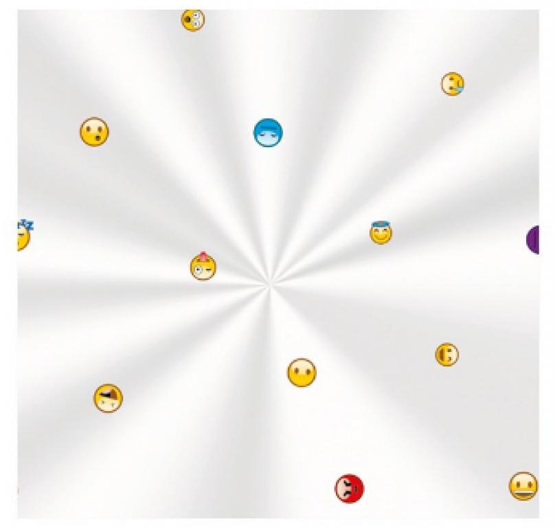 CROMUS - SACO TRANSP 11X19,5 EMOTIONS PT.100