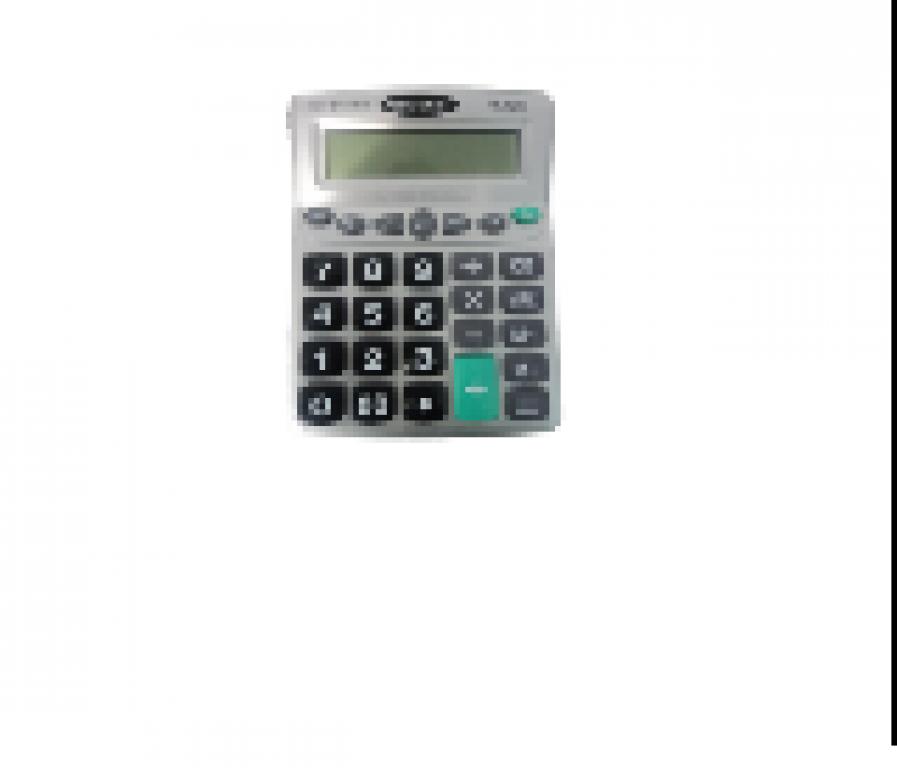 ELEGANTEC - CALCULADORA ALF-DS1048