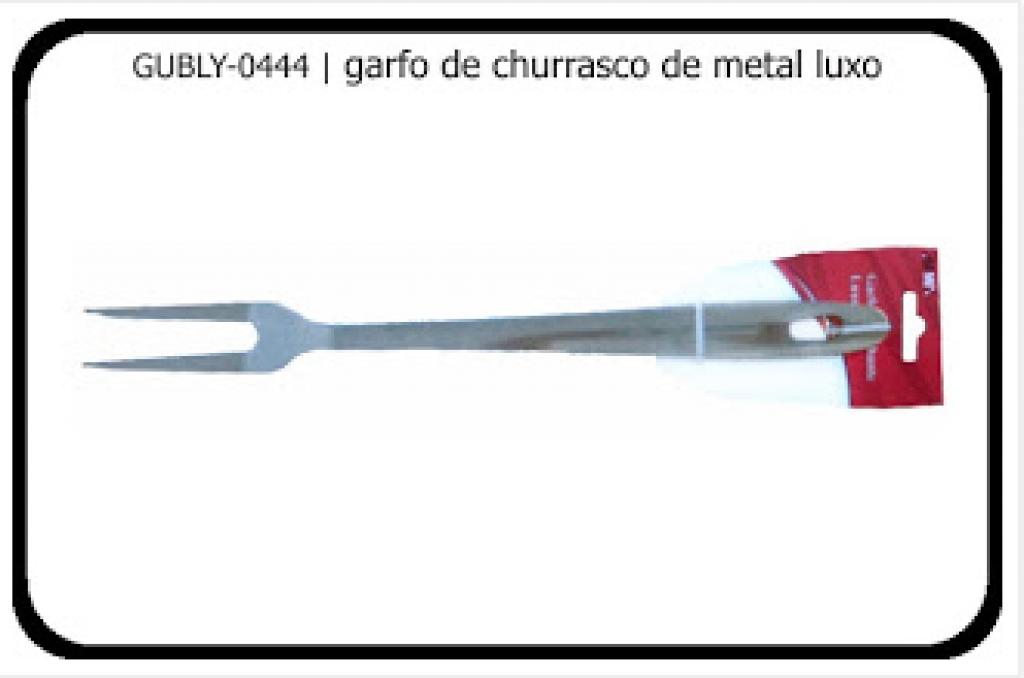 ELEGANTEC - GARFO P/ CHURRASCO UN