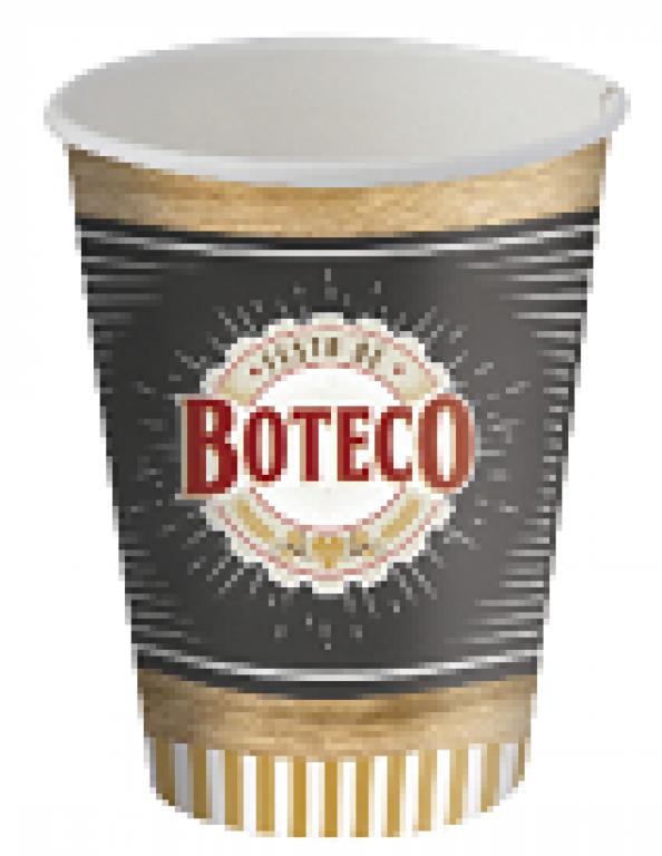 FESTCOLOR - COPO PAPEL 300ML BOTECO - CX.12X08UN