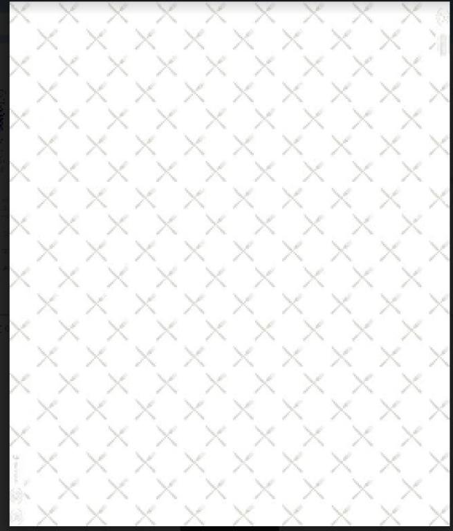 INTERCARTA - PAPEL ACOPLADO DUOFRESH PREMIUM 33X37 CHEF - CX.500FLS