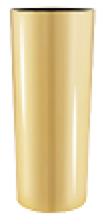 JE PLAFER - COPO LONG DRINK 310ML OURO - CX.46UN