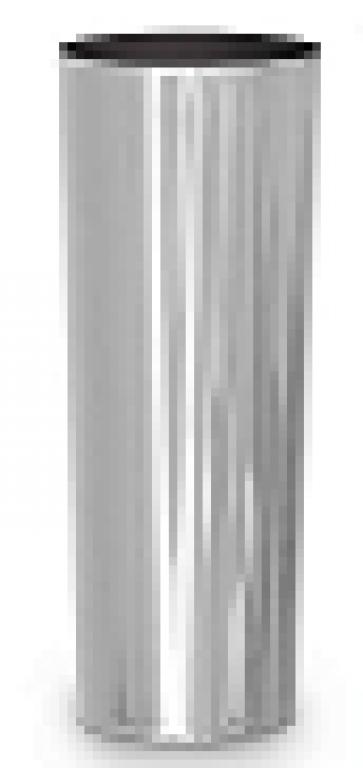 JE PLAFER - COPO LONG DRINK 310ML PRATA - CX.46UN