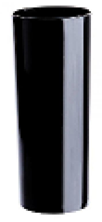 JE PLAFER - COPO LONG DRINK 310ML PRETO - CX.46UN