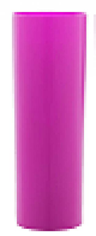 JE PLAFER - COPO LONG DRINK 310ML ROSA CHICLE - CX.46UN