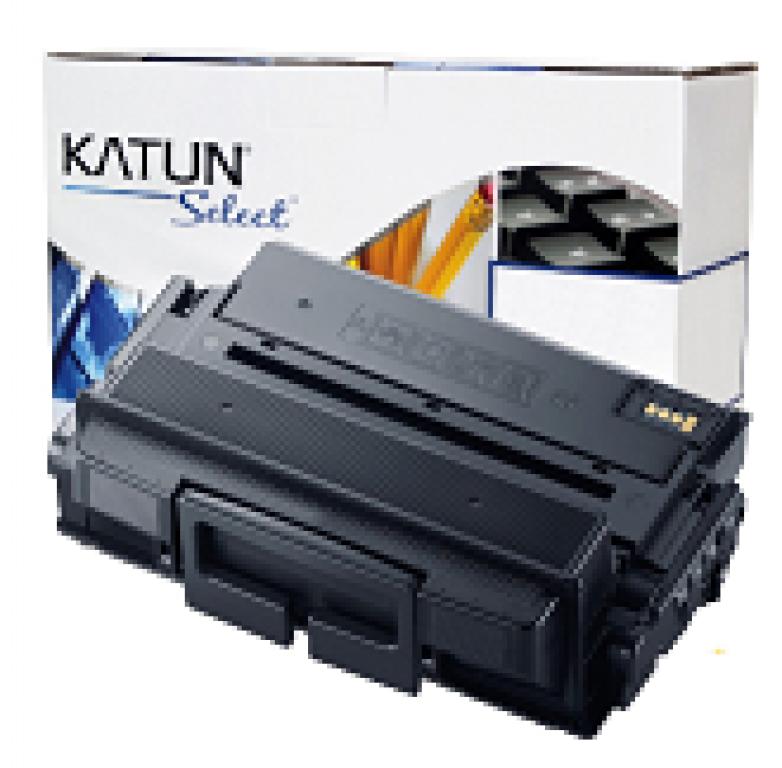 KATUN - CARTUCHO TONER P/ SAMSUNG SL-M4070 MLT-D203U SELECT 15K - UN