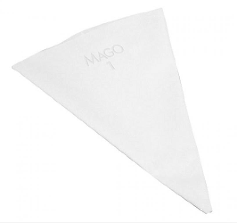 MAGO - SACO CONFEITAR MAGO FLEX N.1 UN