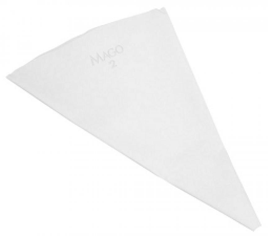MAGO - SACO CONFEITAR MAGO FLEX N.2 UN