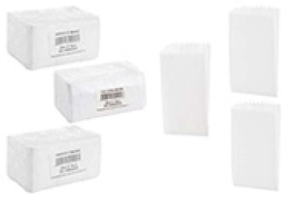MP - SACO PAPEL MONO MINI LANCHE - FD.10X500UN