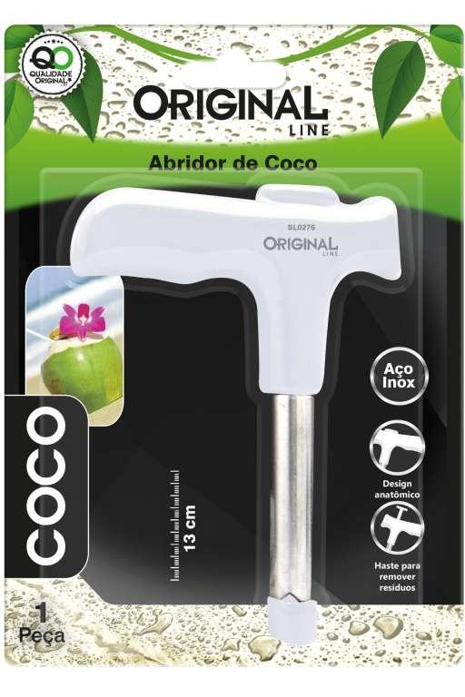 ORIGINAL - FURADOR DE COCO (SL0276) - UN