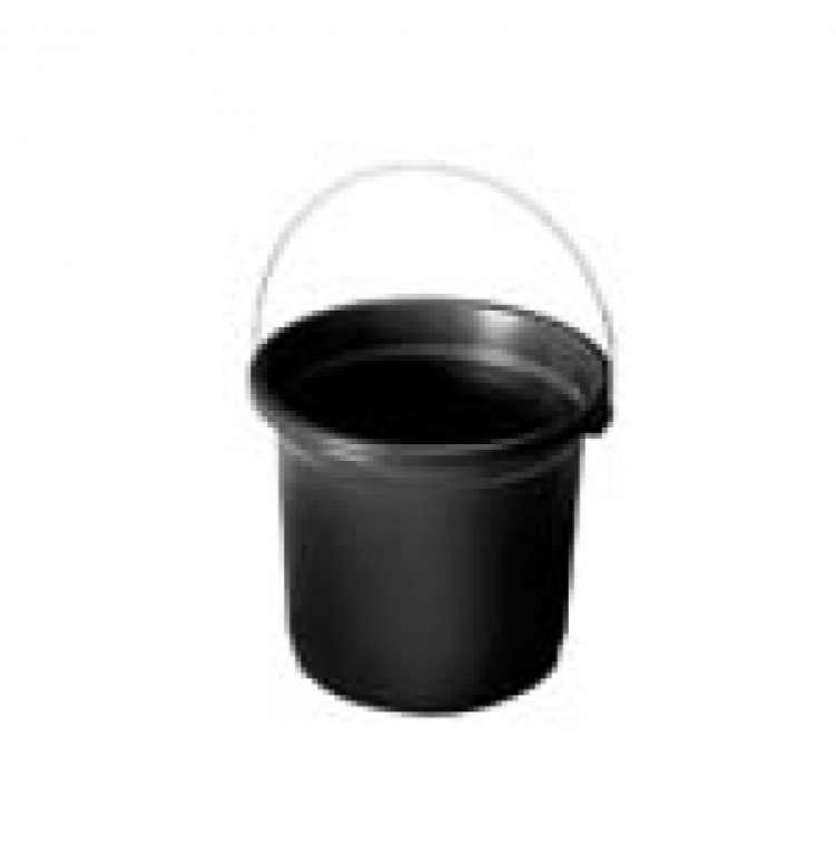 PLASVALE - BALDE RECYCLE 08 LT (160LP) - UN