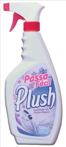 SANOL - PASSA FACIL PLUSH GATILHO 500ML