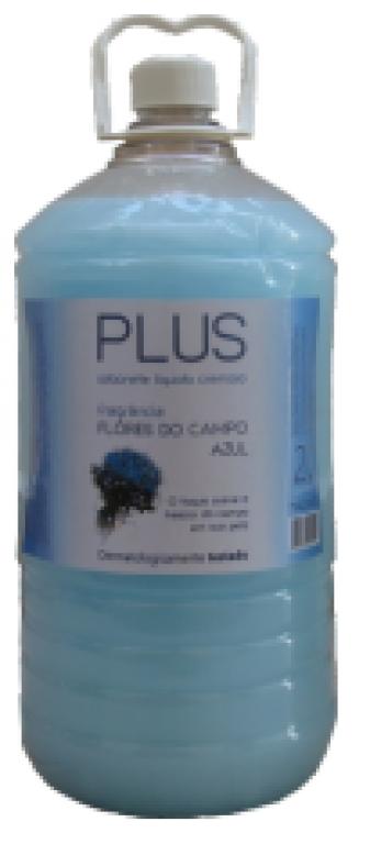 TRILHA - SAB. LIQ.CREM. FLORES DO CAMPO AZUL PLUS 2LTS - CX.06UN
