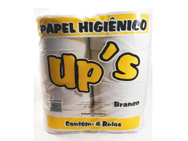 Papel Higiênico UPS