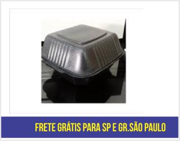 ULTRA - HAMBURGUEIRAS PRETA GOURMET H-01