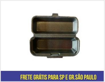 ULTRA - HAMBURGUEIRAS PRETA GOURMET H-04