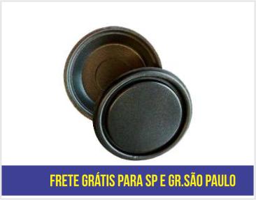 ULTRA - Marmitex PRETA Gourmet  M50 - 100 unids